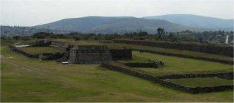 Las Culturas Prehispánicas de Mesoamérica