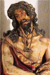 Ecce Homo, 1686-88, Catedral de Cádiz