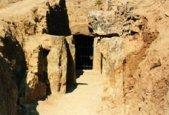 dolmen de Viera, Antequera