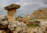 El poblado de Trepucó, Mao, Menorca