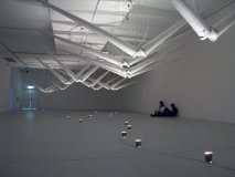 "Amorphic Robot Works. ""Infatable Architectural Body"". 2008"