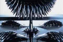 "Sachiko Kodama. ""Portrude, Flow"" 2008"