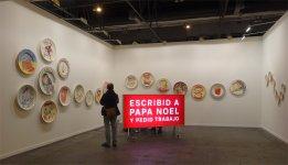 Cr nicas sobre las ferias de arte de madrid 2014 arte xx for Que quiere decir contemporaneo