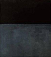 Mark Rothko, Sin título' (1969). 206 x 193 cm.