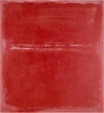 Mark Rothko, Sin título'  (1969/70). 152 x 145 cm.