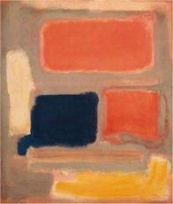 Mark Rothko, 'Número 20', 1949,  142 x 121 cm