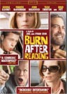 Burn after Reading (Quemar después de Leer) 2008